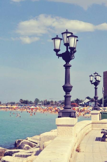 Bari & Polignano A Mare, Italy