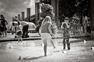 City Splash